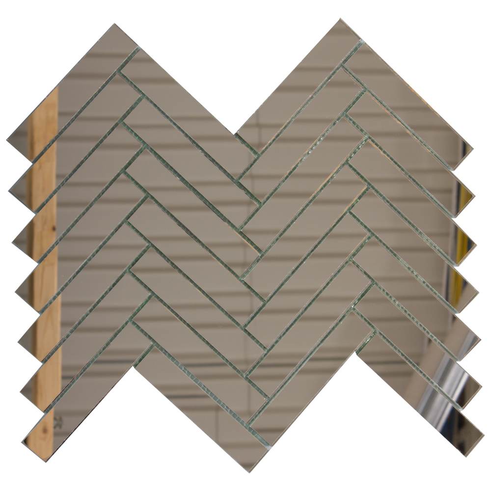 Mirror Herringbone