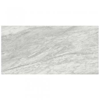 29.5''x59'' Marvel Stone Bardiglio Grey Lap. Rt