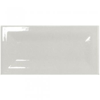 3''x6'' Evolution Inmetro Light Grey Brillo