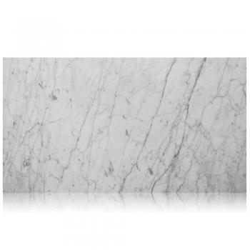 Bianco Carrara C Polished 1 1/4''