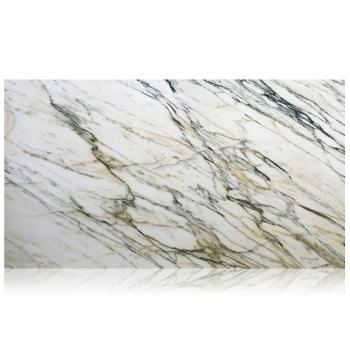 Bianco Paonazzetto Polished 3/4''