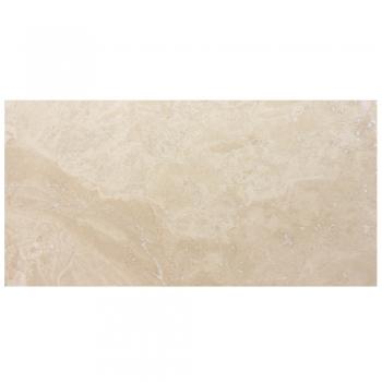 12''x24'' Travertino Ivory Cream Honed