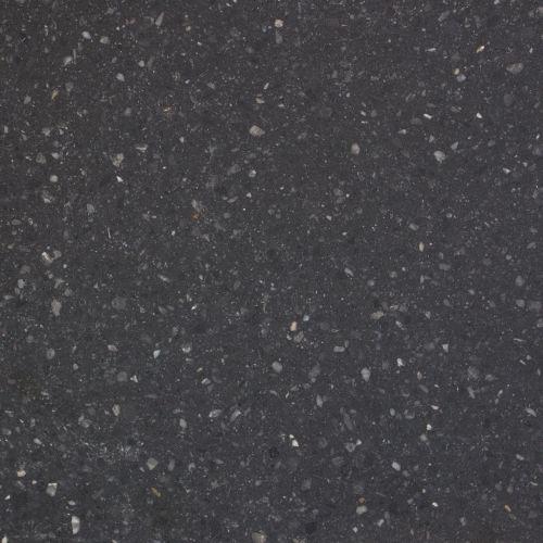 24''x24'' Pietra Black Classico Honed