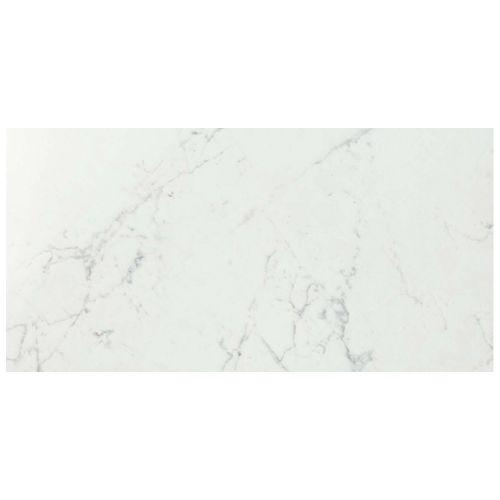 12''x24'' Marvel Stone Carrara Pure Nat. Rt