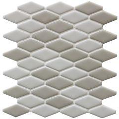 Hexagon Milk Blend Glossy