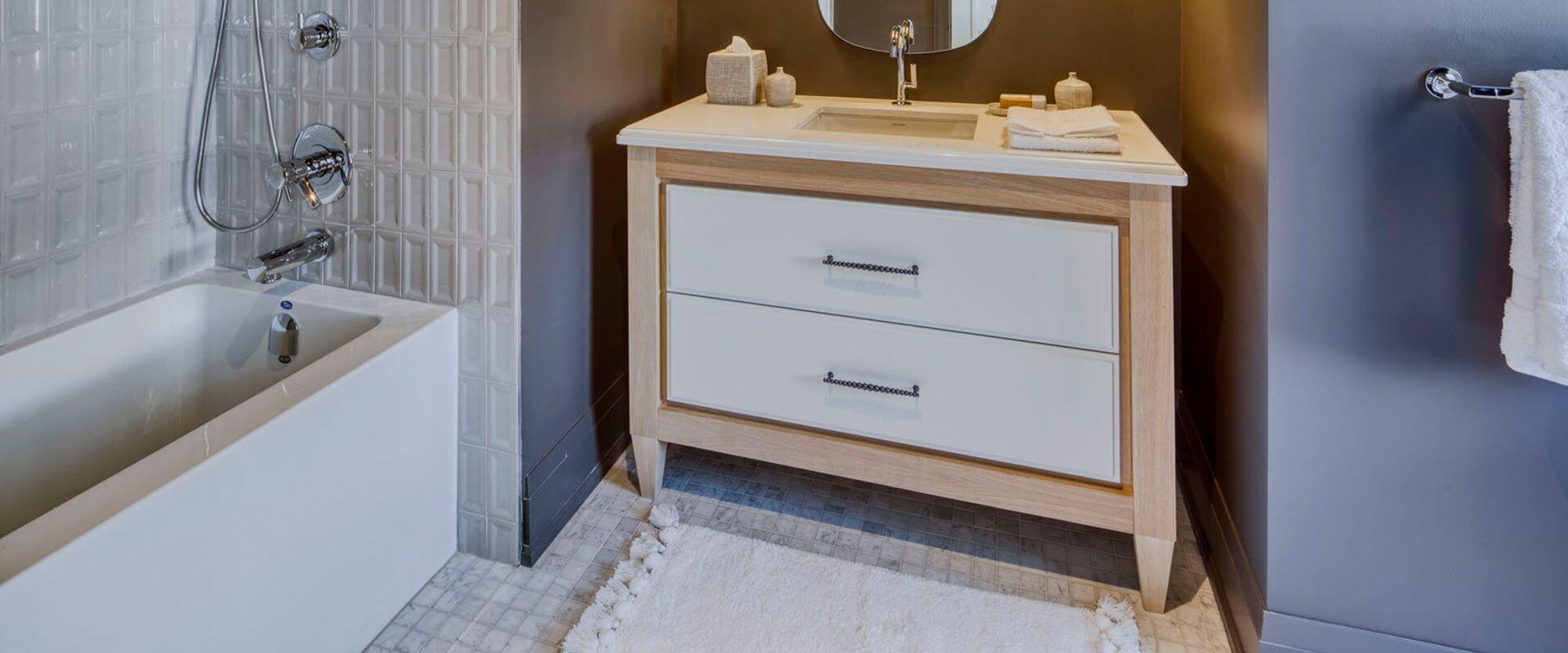 Princess Margaret Show Home Bedroom 3 Ensuite