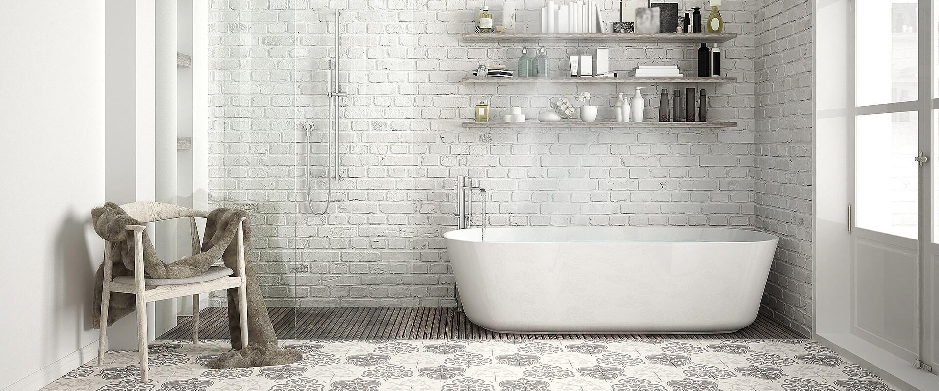 STL_Rustic Modern Bathroom