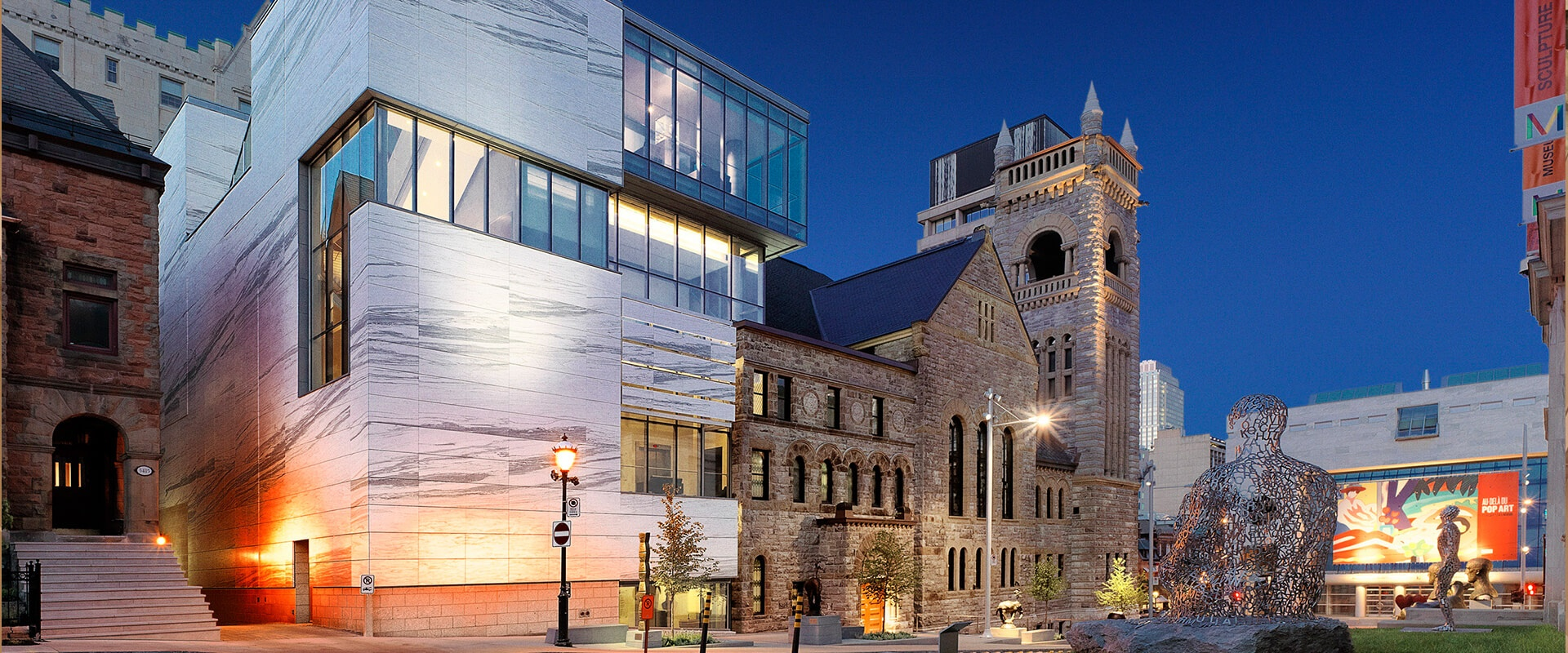 Montreal Museum of Fine Arts 1