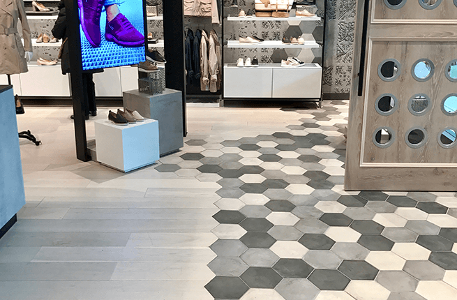 Geox Boutique at Yorkdale