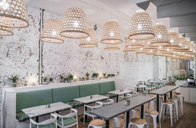 LOV Restaurant