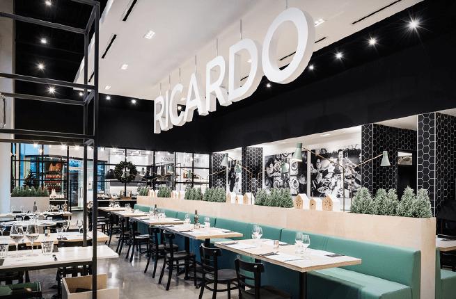 Boutique Ricardo | Laval
