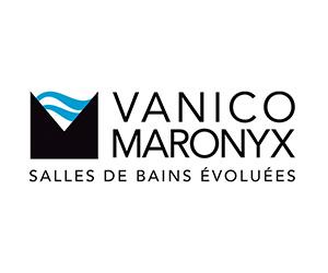Vanico Maronyx </